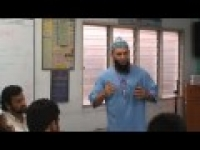 Sheikh Feiz QA1 - S43 Q42 : What does the word ibadah imply?