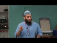 Sheikh Feiz QA1 - S37Q36 : Belief in charms.., what does it destroy?
