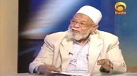 What is the Evidence for the Existence of a Creator? - Session 4 - Dr. Jafar Idris
