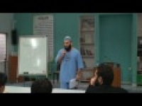 Beware! Allah is Watching You - Kamal El Mekki