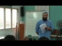 Want Your Marriage to The Tee Watch The Ts - Mufti Menk