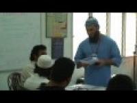 Sheikh Feiz QA1 - S11.Q10. Ash Shafi'i & Allah's highness?