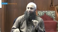 Sheikh Feiz QA1 - S9. Q8. Accend to & descend from Him?