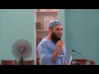 Sheikh Feiz QA1 - S4.Q3. Importance of love for shahadah?