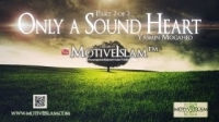 Only A Sound Heart! ᴴᴰ ┇ Must Watch ┇ By Ustadha Yasmin Mogahed ┇ The Daily Reminder ┇
