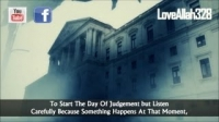 How The Day Of Judgement Will Begin - [HD]