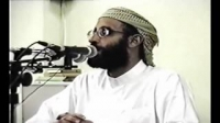 Making up missed Prayers - Imam Anwar al-Awlaki