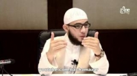 Muta (Temporary Marriage) is haram - Abu Mussab Wajdi Akkari