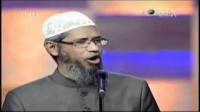 Hindu Brother Accepted Islam - Dr.Zakir Naik Peace Conference Nov 2011