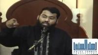 Cursing the Sahabah (Companions) - Yasir Qadhi