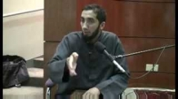 A Farewell to Ramadan by Ustadh Nouman Ali Khan