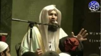 The Pure Soul - Mufti Menk NEW FULL Lecture HD3D!!!