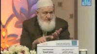 6 Live Shahadas with Yusuf Estes & Pierre Vogel (at Stuttgart)