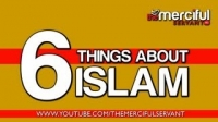 6 Things about Islam ᴴᴰ Kinetic Typrography