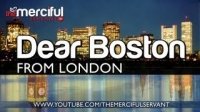 Dear Boston From London (Killing is Haram) ᴴᴰ
