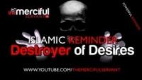 Destroyer of Desires ᴴᴰ