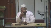 40 Hadith of Imam Nawawi (Hadeeth 26+27) - Sheikh Abu Usamah At-Thahabi
