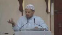 Lessons from Surah Fatiha - Ustadh Abu Abdillah Yunus Mahmoud