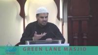 Achieving Your Goals - Ustadh Abu Abdillah Yunus Mahmud
