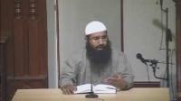 Explanation of Riyad-us-Saliheen (Answering the Mu