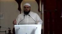 Safety & Security in Islam - Dr Ahsan Hanif