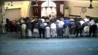 Fajr Prayer - Shaykh Adnan Abdul-Qadir