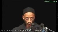 Asabiyya & Qawmiyya - Shaykh Khalid Yassin ᴴᴰ