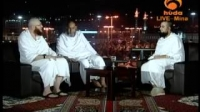 Hajj 2012, Live In Mina with Imam AbuZaid and Dr. Salah
