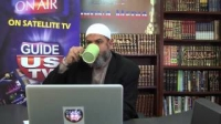 Question and Answer with Imam Karim AbuZaid (Part 8)