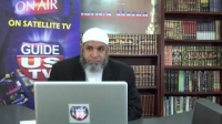 Question and Answer with Imam Karim AbuZaid (Part 7)