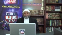 Question and Answer with Imam Karim AbuZaid (Part 6)