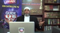 Question and Answer with Imam Karim AbuZaid (Part 5)