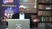 Question and Answer with Imam Karim AbuZaid (Part 4)