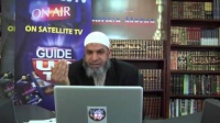 Question and Answer with Imam Karim AbuZaid (Part 3)