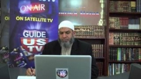 Question and Answer with Imam Karim AbuZaid (Part 1)