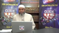 Let`s Talk About it 09.20.2012 with Imam Karim AbuZaid