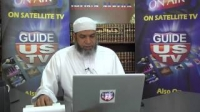 Let`s Talk About it 09.18.2012 c with Imam Karim AbuZaid