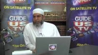 Let`s Talk About it 09.18.2012 b with Imam Karim AbuZaid