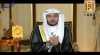 التقدیم والتأخیر فی فاتحة سورة الرحمن