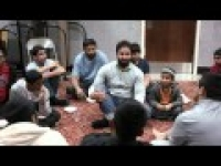 Hamza Tzortzis' Advice to Muslim Youth in the West: USA Tour 2012