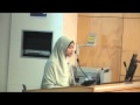 Islam: The Origin of the Woman's True Liberation | Dairyn Santoro | ISOC UNSW Awareness week 2012