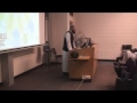 WHO IS AHMAD? | Sh Wessam Cherkawi | ISOC UNSW Islamic Awareness Week 2012