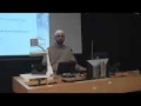 Can You Be Good Without God? | SUMSA Islamic Awareness Week 2012