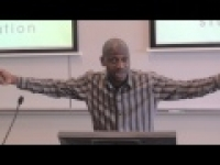 Empowering the Youth | SUMSA Weekly Lectures 2012