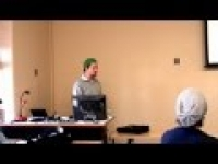 Responding Critically | SUMSA Critical Thinking Da'wah Workshop 2012