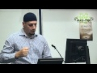 Glad Tidings to the Strangers | UWSMSA Parramatta | Br. Soadad Doureihi
