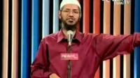 Dr Zakir Naik speaking about politics,terrorism part 1