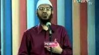 Dr Zakir Naik speaking about Hajj