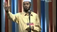 What is the Exact believe of Buddhist ? Dr Zakir Naik