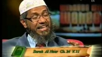 Islamic criterias of wearing clothes,Hijab of Men and Women Dr Zakir Naik